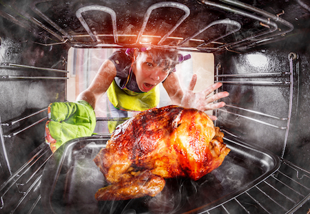 All brands of oven, grills, hobs and cookers we repair